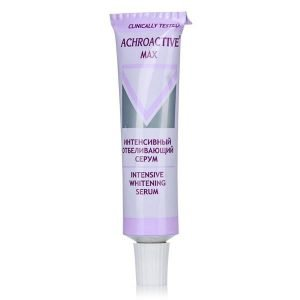 Serum intensivo blanqueante Achroactive Max, 20 ml